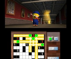 Nikoli's Pencil Puzzle Files