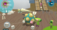 Katamari Damacy Vita DLC can be earned free