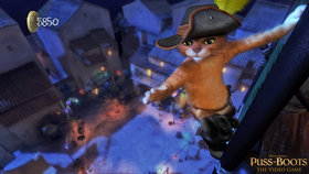 Puss in Boots Screenshot from Shacknews