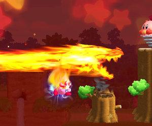 Kirby's Return to Dream Land Files