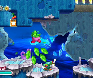 Kirby's Return to Dream Land Videos