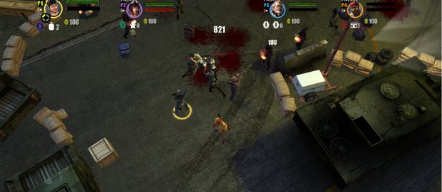 Zombie Apocalypse: Never Die Alone News