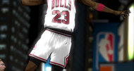 NBA 2K12 'Legends Showcase' DLC screenshots