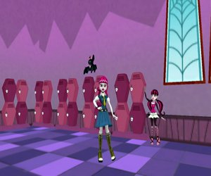 Monster High: Ghoul Spirit Chat