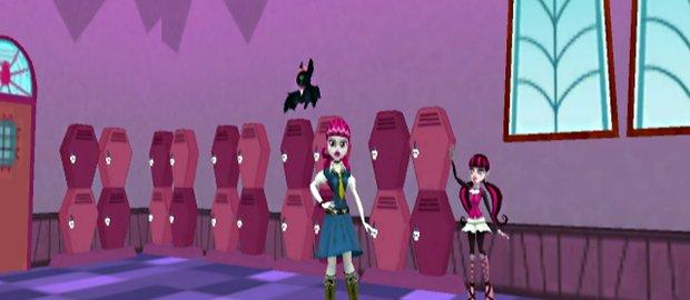 Monster High: Ghoul Spirit News