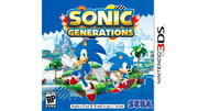 Sonic Generations 3DS available on November 22