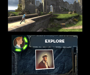 The Adventures of Tintin: The Game Chat