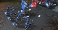Blizzard DOTA announce screens