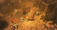 Diablo 3 real-money auction house to require authenticator