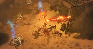 Diablo 3 exploit creates invincible wizards