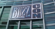 BlizzCon 2011 'show floor' gallery