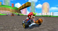 Retro's help with Mario Kart 7 'an act of emergency'