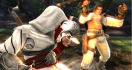 Ezio confirmed for Soul Calibur 5