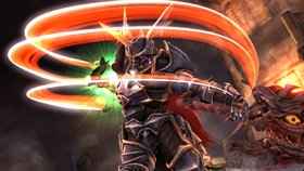 SoulCalibur V Screenshot from Shacknews
