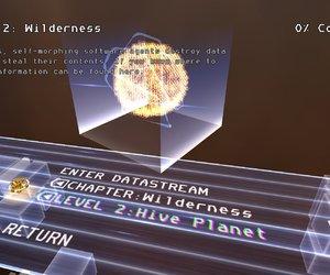 Data Jammers: FastForward Screenshots