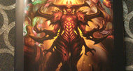 BlizzCon 2011 'Swag Bag' Gallery