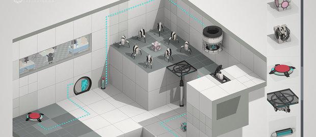 Portal 2 News