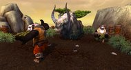 World of Warcraft: Mists of Pandaria screens