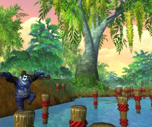 World of Warcraft Screenshots
