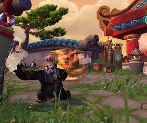World of Warcraft Chat