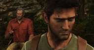 Uncharted 3 review screenshots