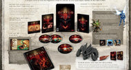 Diablo 3 Collector's Edition detailed