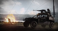 EA trying to 'differentiate' Medal of Honor, Battlefield