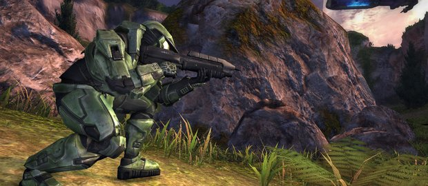 Halo: Combat Evolved Anniversary News