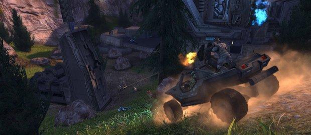 Halo: Combat Evolved Anniversary News