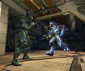 Halo: Combat Evolved Anniversary Chat