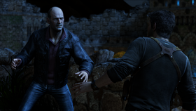 Uncharted 3: Drake's Deception Screenshot from Shacknews
