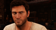 Uncharted announced for PlayStation 4