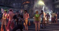 inFamous 2: Festival of Blood screenshots