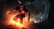 Infamous 2's evil ending was supposed to be canon--until player data changed it