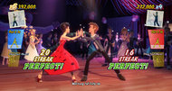 Grease Dance launch screenshots