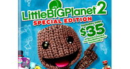 LittleBigPlanet 2 Special Edition includes $35 of DLC