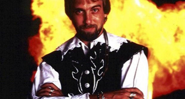 Richard Garriott Lord British topstory