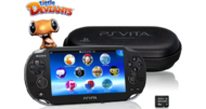 Vita 'First Edition' bundle costs $350, releases one week early