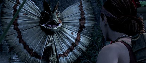 Jurassic Park: The Game News