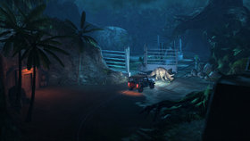 Jurassic Park: The Game Screenshot from Shacknews