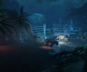 Jurassic Park: The Game Videos