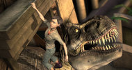 Jurassic Park: The Game free with PlayStation Plus subscription/renewal