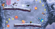 Rayman Legends includes 'remastered' levels from Rayman Origins