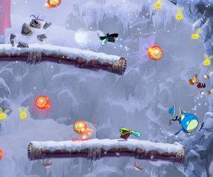Rayman Origins Screenshots
