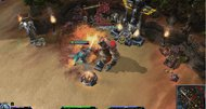 Blizzard DOTA screenshots