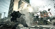 Battlefield 3 'Back to Karkand' DLC screens
