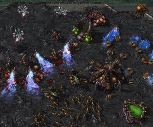 StarCraft 2: Heart of the Swarm Files