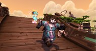 Blizzard details Mists of Pandaria's plot