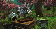 World of Warcraft: Mists of Pandaria beta live