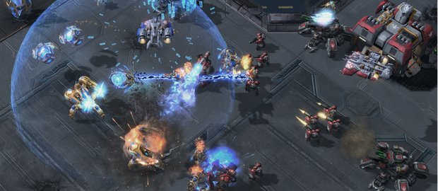 StarCraft 2: Heart of the Swarm News
